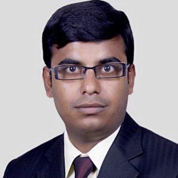 Arun Dutta