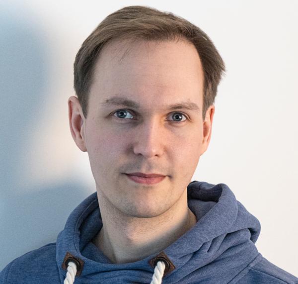 Nils Hasenbanck