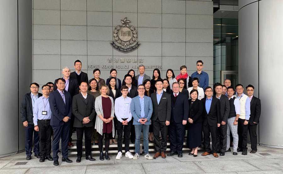 Polizei Hong Kong nutzt Design Sprint Methode zur Verbesserung des öffentlichen Dienstes