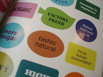 Smart Labeling of Food: IoT and Foodtech for Consumer Empowerment