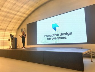 Prototyping in Framer X and Empowering Visual Designers Without Coding Skills
